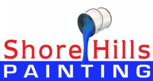 Shore Hills Painting