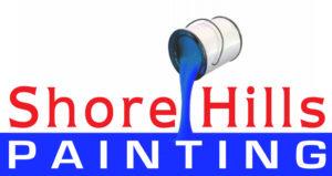 Shore Hills Painting